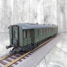 LILIPUT 287 70 - H0 - Personenwagen - SNCF - 1./2. Klasse - #O25796