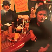DELBERT  McCLINTON            LP    SECOND    WIND