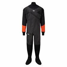 Gill Dinghy Sailing Drysuit 2020 - Black