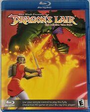 Dragons Lair (Blu-ray Disc, 2007)