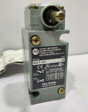 Allen Bradley 802T-AP Ser. H Limit Switch