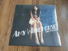 AMY WINEHOUSE - BACK TO BLACK LP NEW SEALED
