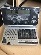 Sony Icf-sw12 Shortwave Radio