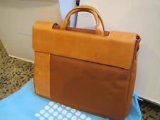 Piquadro PQ7 Burnt orange Satchel bag/Office or travel briefcase CA1560PQ/AR