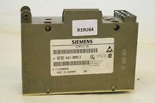 Siemens Simatic S5 6ES5 441-8MA11 (R19U64)