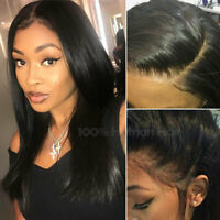 Silk Top Base Full Lace Front Wig Remy Peruvian Virgin Human Hair Wigs For Women