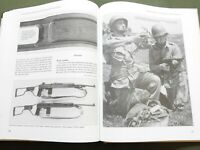 """SIGNED """"COMPLETE GUIDE TO THE M-1 GARAND & M-1 CARBINE"""" US WW2 REFERENCE BOOK"""