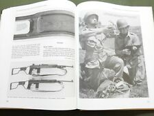 """COMPLETE GUIDE TO THE M-1 GARAND & M-1 CARBINE"" US WW2 WEAPONS REFERENCE BOOK"