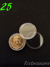 25 AIRTITE-A26 AIRTIGHT CAPSULE DIRECT FIT For Presidential Dollar