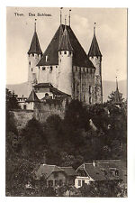 Thun Pre - 1914 Collectable Swiss Postcards