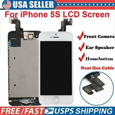 Display For iPhone5S A1533 A1453 LCD Digitizer Touch Screen Replacement Assembly