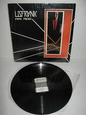 "LISFRANK – Man Mask – vinyl 12"" EP 45 rpm"