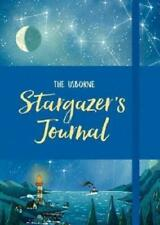 Stargazer's Journal by Fiona Patchett, Joe Todd Stanton (illustrator)