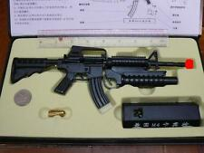 M4 Carbine 5.56mm ASSAULT RIFLE with M203, 1/3