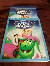Disney's Pete's Dragon (Blu ray/DVD,2015)