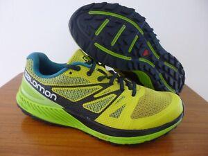 Mens Salomon shoes size UK 8.5