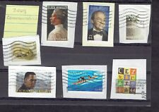 2009 Assorted Commemoratives - Used, on paper