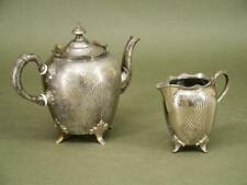 Gerhardi & Co. 1713 Kännchen 2 Stk - Teekännchen und Milchkännchen Tee Kanne