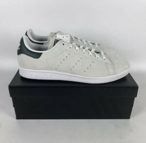 Adidas Originals Stan Smith Adv Sneaker Mens Size 13 Suede Cloud White FV5942