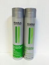 Kadus Professional Impressive Volume Shampoo & Conditioner Duo - 10.1oz