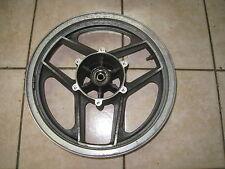 GPZ 900 r zx900a roue avant jante avant wheel rim front 2,50 x 16