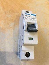 Hager D10 Amp MCB breaker