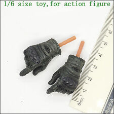 XB34-05 1/6 Scale HOT Figure Glove Hands #14 TOYS