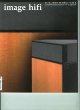 ImageHiFi Nr.72 JBL 800 Array,Quad II Classic Mono,Klipschorn 60° Anniversary