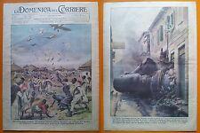 La Domenica del Corriere - Anno XXXVII - n. 45 - 10 novembre 1935