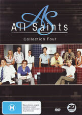 All Saints (1998): Collection 4  - DVD - NEW Region 4