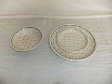 Beige Staffordshire Pottery Tableware 1980-Now Date Range