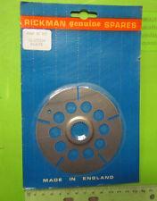 Rickman NOS Zundapp 125 MX Six Day Clutch Plate p/n R069 05 045   1 count