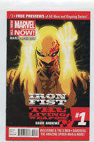 All New Marvel Now! Issue #3 (March-April 2014, Marvel Comics)
