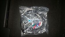 DirecTV 10 Pin Component Cable H25 C31/41/41w/51 H44 HR54 RGB Red Green Blue