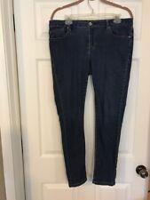 Chip & Pepper Med Wash SYD Skinny Jeans 31