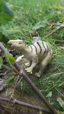 Tenontosaurus Dinosaur Micro Tube Cache Container for Geocaching comes  Log Book
