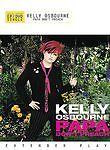 Kelly Osbourne - Papa Dont Preach (DVD Single, 2002)
