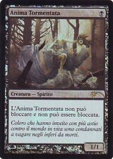 4X Anima Tormentata / Tormented Soul - MAGIC PROMO FOIL