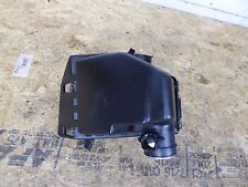 BMW E60 OEM FRONT AIR INTAKE MUFFLER AIRBOX BOX CLEANER ASSEMBLY SYSTEM