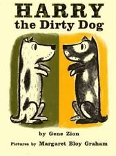 Harry the Dirty Dog-ExLibrary