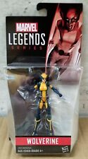 "HASBRO MARVEL INFINITE SERIES 3.75"" WOLVERINE LADY FEMALE"