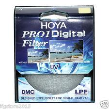 New Genuine HOYA Pro1 Digital Filter UV 58mm PRO 1D UV Multi-Coated 58mm Filter