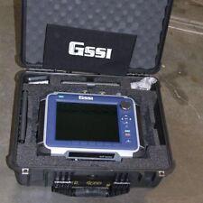 GSSI SIR 4000 GPR CONTROL UNIT