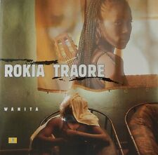 Rokia Traore - Wanita (CD 2000 INDIGO HDCD) Near MINT