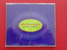 UNDERCOVER - BAKER STREET , Maxi EP Musik CD Rock Pop ~034