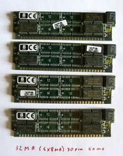Ram SIMM 30 Pin 32Mb ( 4 x 8 MB )  60ns x Apple