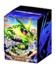 Japanese Pokemon XY RAYQUAZA EMERALD BREAK DECK BOX BRAND NEW!!