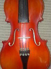 Antonius Stradivarius1713 viola 4/4 w/bow &case