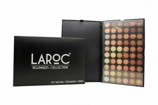 LAROC COSMETICS EYESHADOW PALETTE 156G - 120 NATURAL COLORS - WOMEN'S FOR HER
