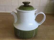 Denby Rochester 3 pt Coffee/Tea Pot